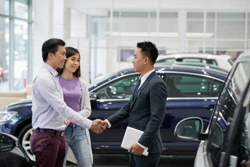 Langkah-langkah yang Harus diambil Saat Membeli Mobil