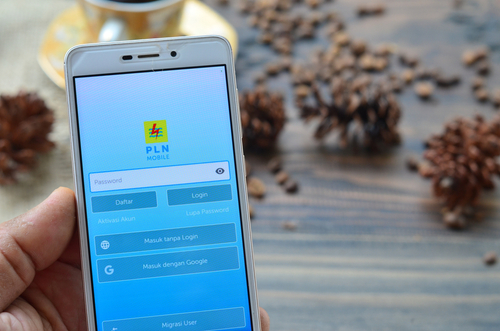 Cek Tagihan Listrik Dengan Aplikasi Pln Mobile