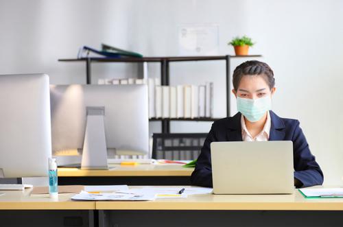 Protokol Kesehatan di Kantor saat New Normal yang Wajib Dilakukan Karyawan